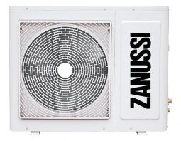 Внешний блок сплит-системы Zanussi ZACS-12 HP/A16/N1/Out серии Primavera