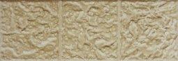 Плитка для стен Сокол Саяны SN-4-3 бежевая полуматовая 12х36.5