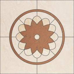 Панно Estima Rosone Assisi MR 01, MR 02, MR 04 80x80