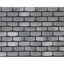 Фасадная плитка Технониколь Hauberk Камень Сланец