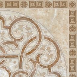 Плитка для пола Нефрит-керамика Гермес 01-00-1-04-01-15-150 33x33 Коричневый