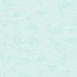 Плитка для пола Cersanit Ricamo RM4D042 голубая 33.3х33.3