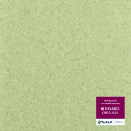 Линолеум коммерческий гомогенный Tarkett IQ Melodia CMELI-2621 2 м