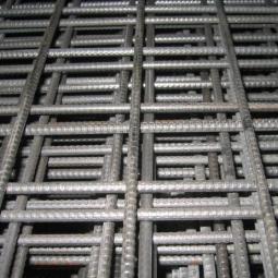 Сетка кладочная d=4 мм, ячейка 150х150, 1500х500 мм, ГОСТ