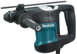 Перфоратор Makita HR3210C SDS-Plus