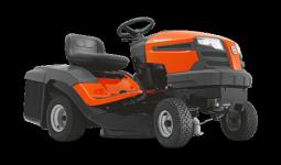Садовый трактор - газонокосилка Husqvarna TC 130