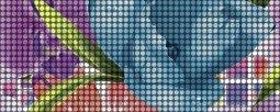 Декор Ceradim Pixie Dec Pixie Panno C 20x50