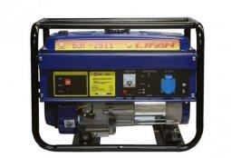 Генератор бензиновый Калибр БЭГ-2811 Lifan
