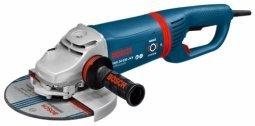 Шлифовальная машина Bosch GWS 24 - 230 JVX 6500 об./мин.