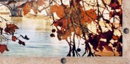 Декор Нефрит-керамика Апеннины 07-00-5-10-00-11-527 50x25 Коричневый