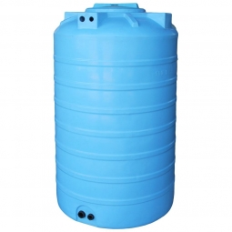 Бак для воды Aquatec ATV 500 С Поплавком Синий