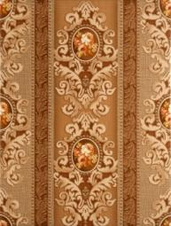 Декор Lasselsberger Текстиль бежевый 1 25x33