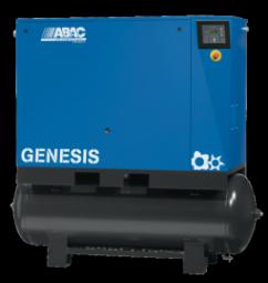 Компрессор Abac Genesis I. 22 6-13 3320 л./мин.