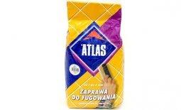 Затирка ATLAS для узких швов до 6 мм  светло-бежевый (5кг)