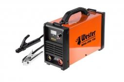 Инверторный сварочный аппарат Wester MMA-VRD 180