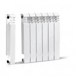 Радиатор биметаллический Viertex 500-80С 4 секц.