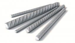 Арматура стальная А500С, ГОСТ Р 52544-2006, 20 мм (11.7 м)