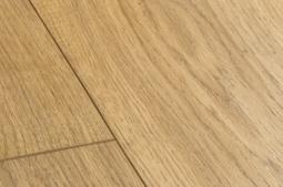 ПВХ-плитка Quick-step Livyn Balance Glue Plus Дуб коттедж натуральный
