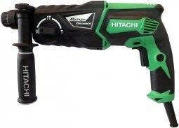 Перфоратор Hitachi DH 26 PC SDS-Plus