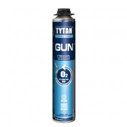Монтажная пена Tytan GUN зимняя (750 мл)