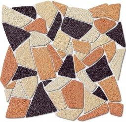 Мозаика Estima SN Mosaico Breccia SN 01/02/03/05/08 30x30