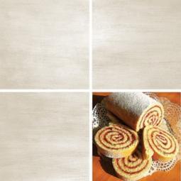 Декор Нефрит-керамика Акварель 04-03-1-14-03-15-150-3 20x20 Бежевый