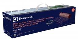 Нагревательный мат Electrolux Eco Mat без вредного электромагнитного излучения EEM 2-150-1