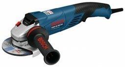 Шлифовальная машина Bosch GWS 15 - 125 СIН 11000 об./мин.
