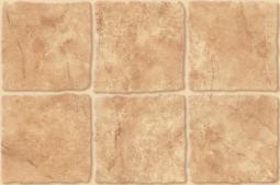 Плитка для стен Cersanit Coctail C-CTK151R Коричневый 20X30