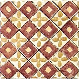 Декор Kerama Marazzi Юката A958\1146 9.9х9.9