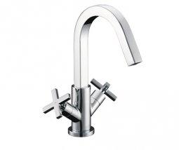 Смеситель для умывальника Wasser Kraft Weser 7803