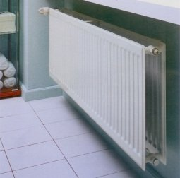 Радиатор Стальной Панельный Dia Norm Hygiene H 10 40x60