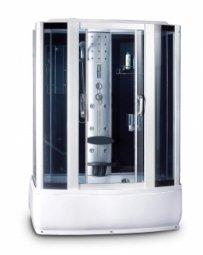 Кабина душевая Avanta 8907/С 1500х850х2200 мм