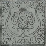 Декор Kerama Marazzi Орисса B1858\1245 9,9х9,9